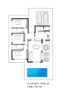 Villas-La-Zenaida-vivienda-tipo-2