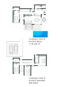 Villas-La-Zenaida-vivienda-tipo-3